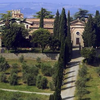 Castelgiocondo