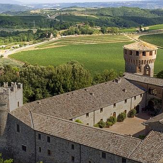Castello della Sala | Antinori